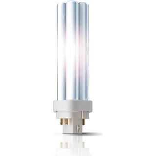 Philips Master PL-C Fluorescent Lamp 13W G24q-1 840
