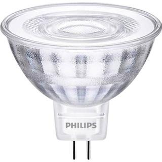 Philips LED Lamps 5W GU5.3 MR16 345lm
