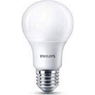 Philips LED Lamps 8.5W E27 806lm