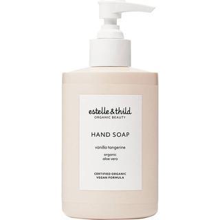 Estelle & Thild Hand Soap Vanilla Tangerine 250ml