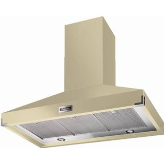 Falcon Super Extract Hood 100cm (Cream)