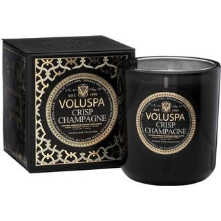 Voluspa Crisp Champagne Scented Candles