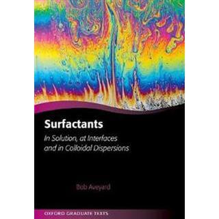 Surfactants (Hardcover, 2019)