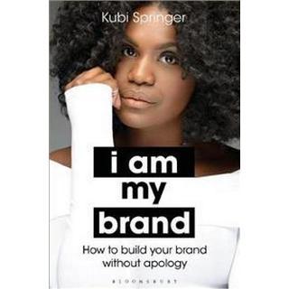 I Am My Brand (Hardcover, 2019)