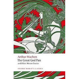 The Great God Pan and Other Horror Stories (Paperback, 2019)