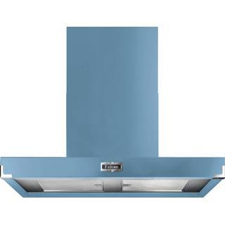 Falcon Contemporary Hood 90cm (Blue)