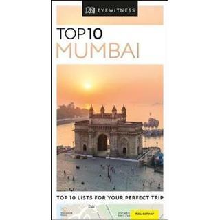 DK Eyewitness Top 10 Mumbai (Paperback, 2019)
