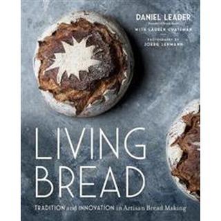 Living Bread (Hardcover, 2019)