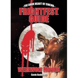The Frightfest Guide To Werewolf Movies (Paperback, 2019)