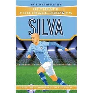 Silva (Paperback, 2019)