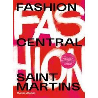Fashion Central Saint Martins (Paperback, 2019)