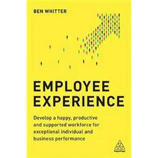 Employee Experience (Paperback, 2019)