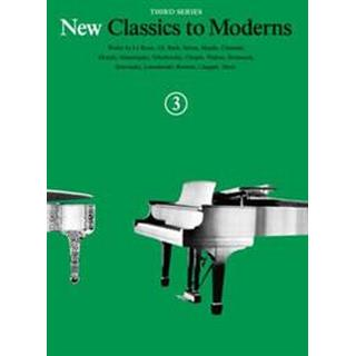 New Classics To Moderns (Paperback, 2014)