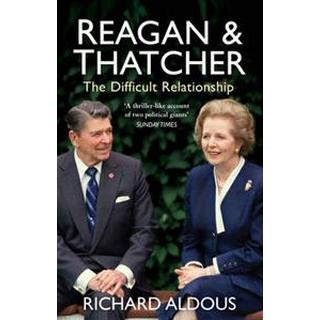 Reagan and Thatcher (Paperback, 2013)