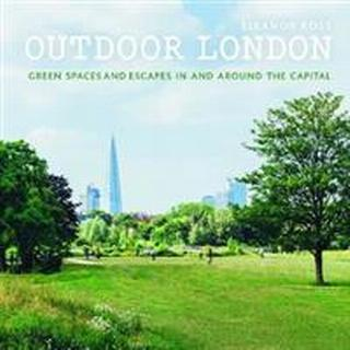 Outdoor London (Paperback, 2019)