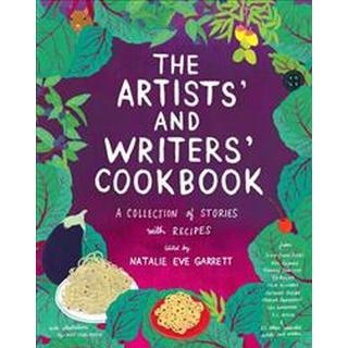 The Artists' & Writers' Cookbook (Hardcover, 2016)