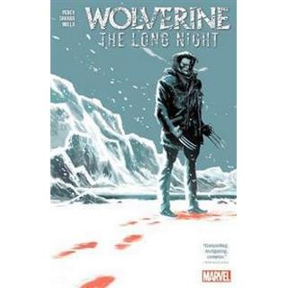 Wolverine: The Long Night (Paperback, 2019)