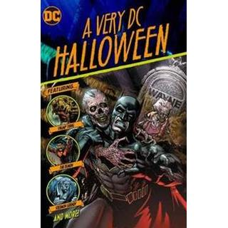 DC Halloween Collection (Paperback, 2019)