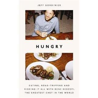 Hungry (Hardcover, 2019)