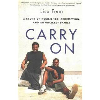 Carry On (Paperback, 2017)