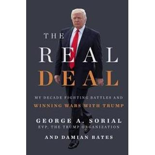 The Real Deal (Hardcover, 2019)