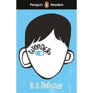 Penguin Readers Level 3: Wonder (Paperback, 2019)