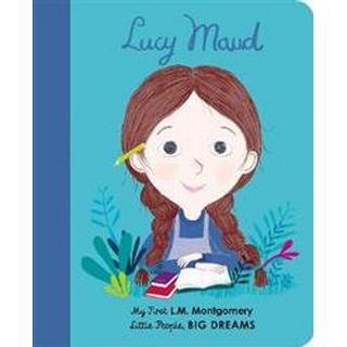 Lucy Maud Montgomery (Kartonnage, 2019)