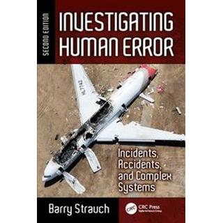 Investigating Human Error (Paperback, 2017)