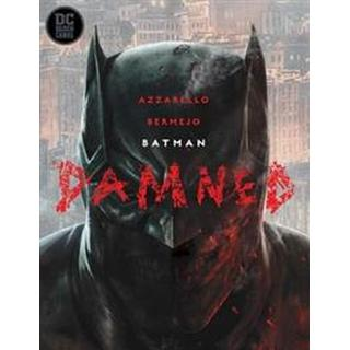 Batman: Damned (Hardcover, 2019)