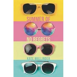 Summer of No Regrets (Paperback, 2019)