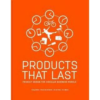 Products That Last (Paperback, 2019)