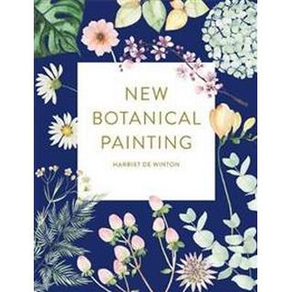 New Botanical Painting (Paperback, 2019)