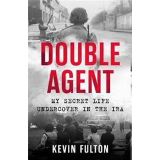Double Agent (Paperback, 2019)