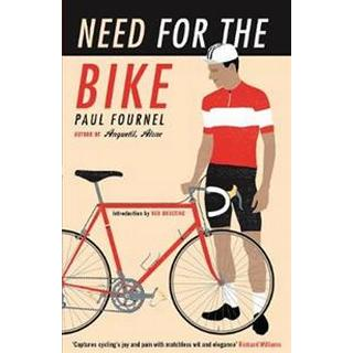 Need for the Bike (Paperback, 2019)