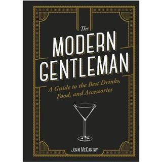 The Modern Gentleman (Hardcover, 2019)