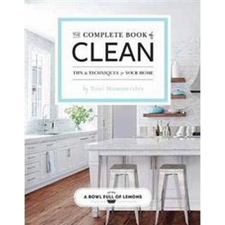The Complete Book of Clean (Paperback, 2019)