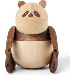 Architectmade Panda Large 15cm Figurine