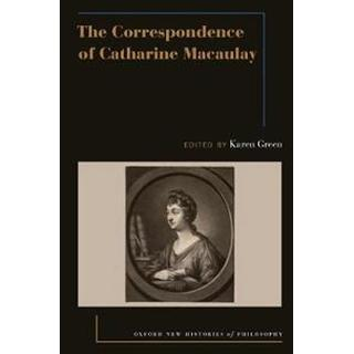 The Correspondence of Catharine Macaulay (Paperback, 2019)