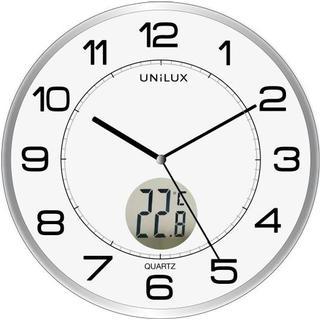 Unilux Tempus 30.5cm Wall Clock Wall clock