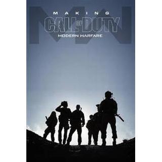 Making Call of Duty: Modern Warfare (Hardcover, 2019)