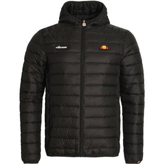 Ellesse Lombardy Padded Jacket - Anthracite
