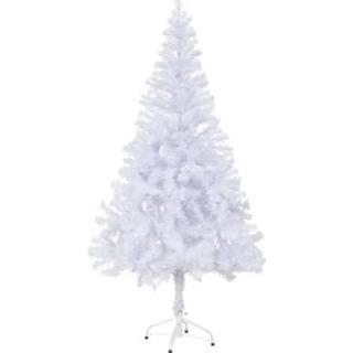 vidaXL 242420 Christmas tree Christmas decorations