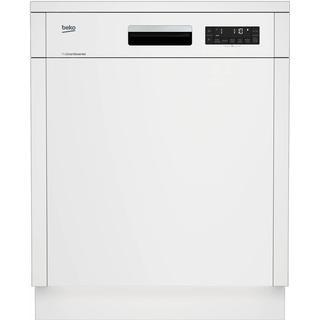 Beko DSN6634W2 White