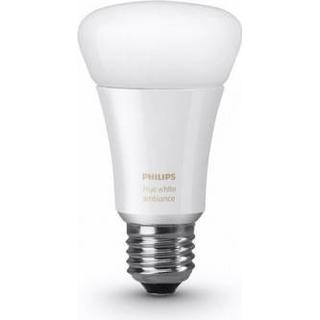 Philips Hue Ambiance LED Lamps 9W E27