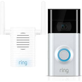 Ring Video Doorbell 2 + Chime Pro