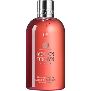 Molton Brown Body Wash Gingerlily 300ml