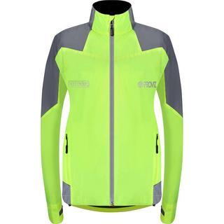 Proviz Nightrider 2.0 Cycling Jacket Women - Yellow