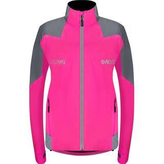 Proviz Nightrider 2.0 Cycling Jacket Women - Pink