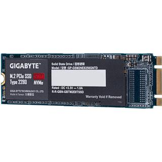 Gigabyte M.2 2280 NVMe PCIe x4 SSD 256GB