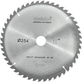 Metabo Precision Cut Wood - Classic (628061000)